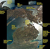 Michigan Underwater Preserves Council web page