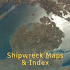 Shipwreck Maps & Index